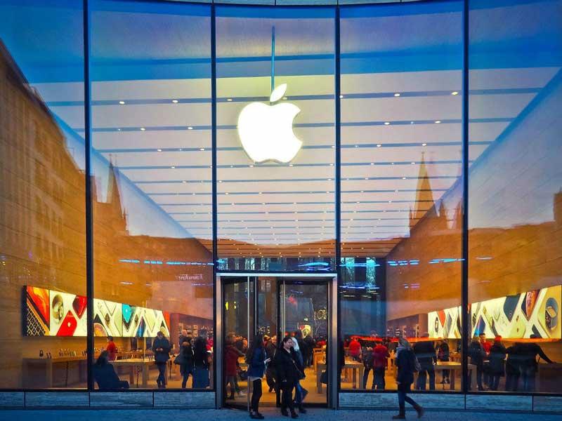 پرفروش ترین محصولات اپل