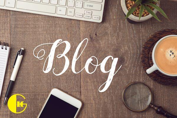 وبلاگ زبان انگلیسی