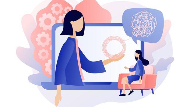 مشاوره آنلاین با روانشناس