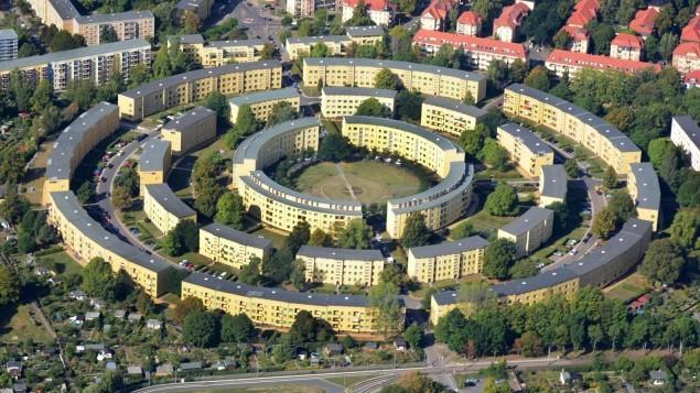 لایپزیک آلمان، شهر نواها و موسیقی
