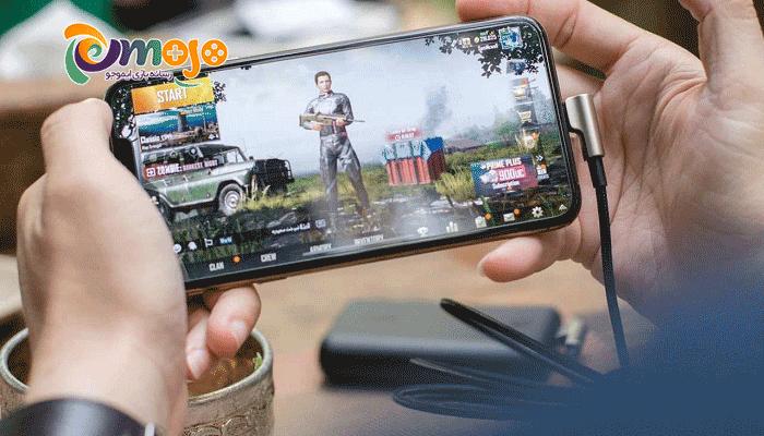 ایموجو، مرجع نقد و بررسی بازی های موبایلی