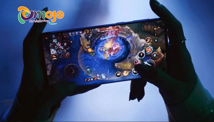 بازی های موبایلی با ایموجو