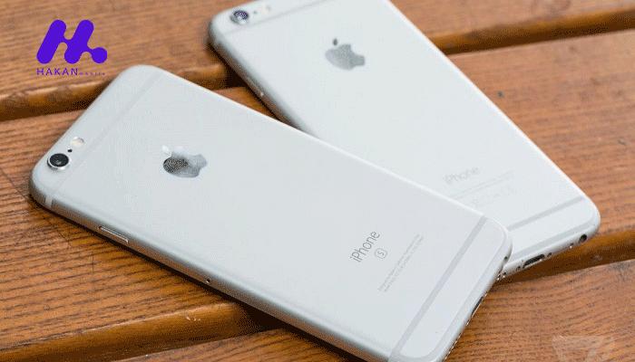 اپل هاکان موبایل