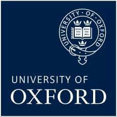 دانشگاه آکسفورد انگلیس