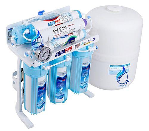 راهنمای خرید دستگاه تصفیه آب خانگی