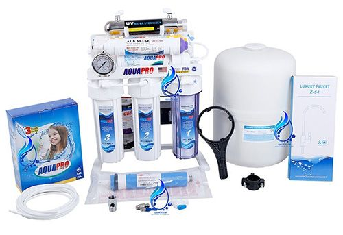 نکات مهم در خرید دستگاه تصفیه آب