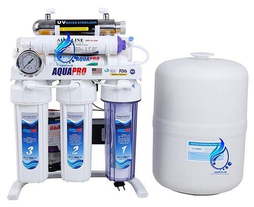 بهترین مارک دستگاه تصفیه آب
